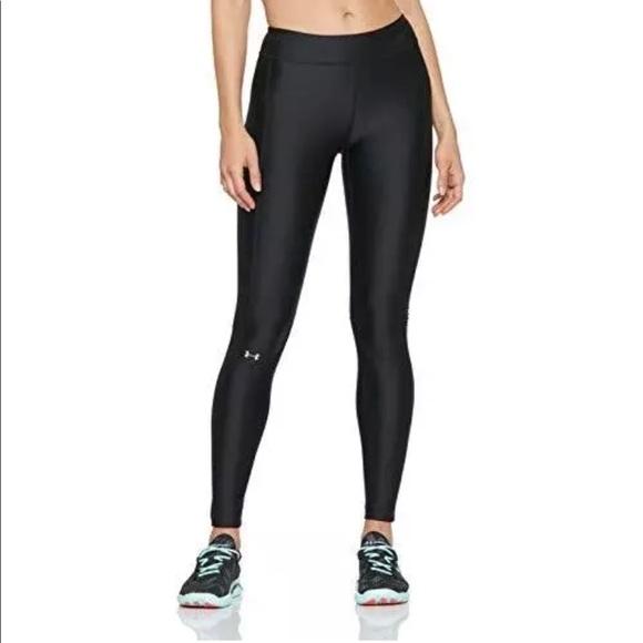 b4b53b054421b Under Armour Pants | Womens Heat Gear Compression | Poshmark